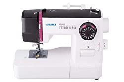 what is a good sewing machine for making clothes