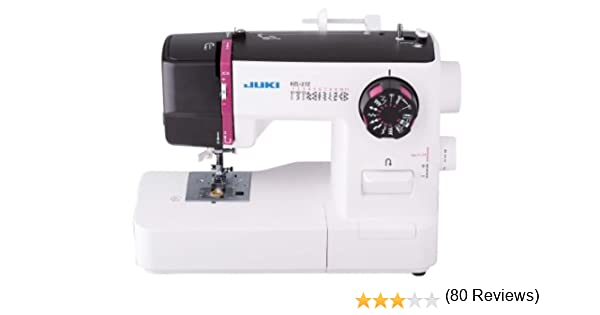 Amazon JUKI HZL40Z Sewing Machine Gorgeous Juki Sewing Machine
