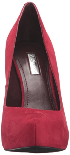 Parade Tacones Holiday Red Bcbgeneration Plataforma Charol De pBxw0q