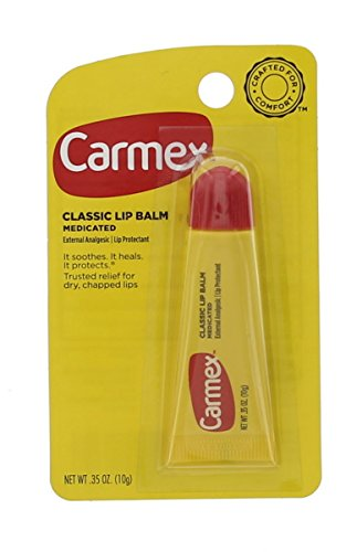 Carmex Soothing Lip Balm - 6