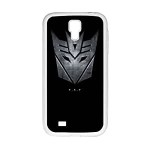 Personalized Transformers Custom White Phone Case For Samsung Galaxy S4