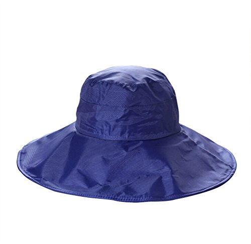98aa296b25c45 We Analyzed 2,891 Reviews To Find THE BEST Ladies Rain Hat