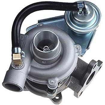 Friday Part YM129137-18010 Turbocharger for Yanmar Engine 3TN84 3TN-84 3TN84TL-R2B RHB31