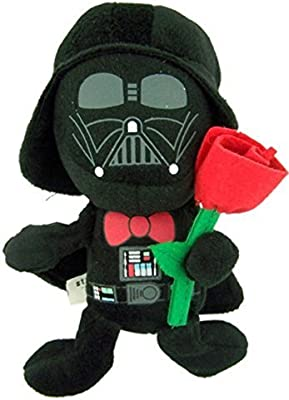 Dating Darth Vader