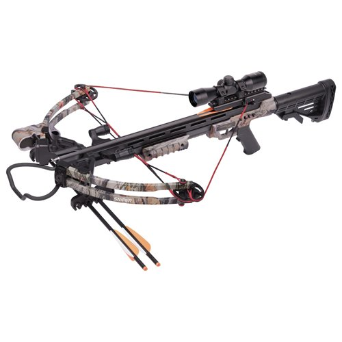 The Best Crossbow 2