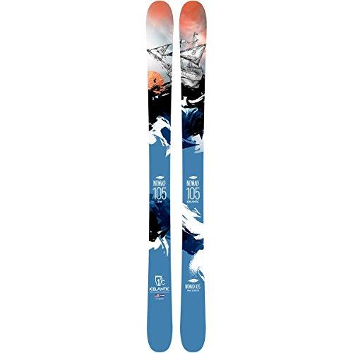 Icelantic Nomad 105 Lite Ski One Color, 171cm -  HGSKI1718010