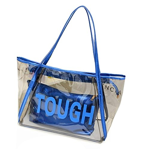 beach bag with insert - 2