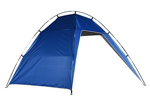 Portable Compact Canopy : Shadequick mini outdoor canopy tent deluxe large xl