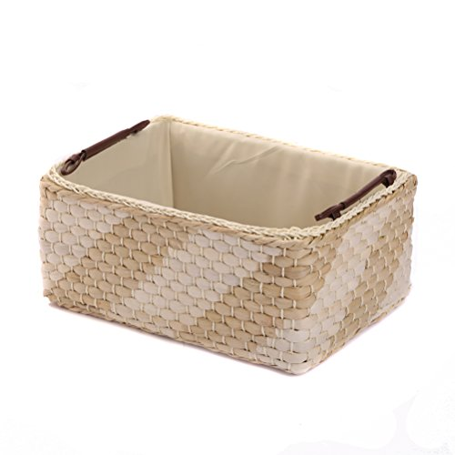medium wicker basket - 6