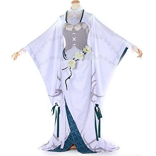 Kirakishou Cosplay Costumes - Rozen Maiden kirakishou Cosplay Costume Suit Full