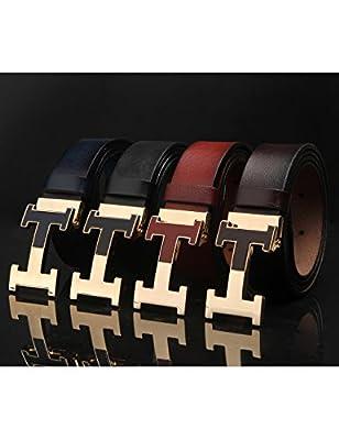 Men's Geniune Leather Belt