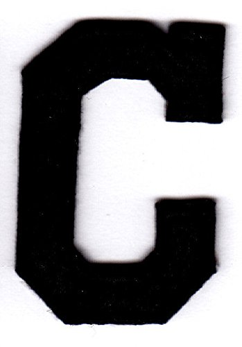 c block letter
