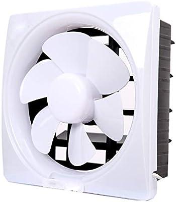 Ventilador Extractor silenciosa Ventilador de Escape Ventana de ...