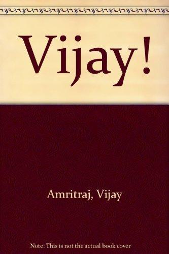 Vijay!: From Madras to Hollywood Via Wimbledon