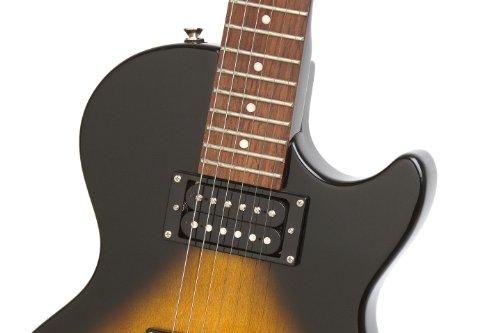 Epiphone Les Paul SPECIAL-II Electric Guitar, Vintage Sunburst - Image 4