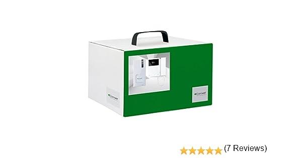 Comelit - Kit de la familia 8461m con la cara cuadrada y mini monitor, sistema simplebus: Amazon.es: Bricolaje y herramientas