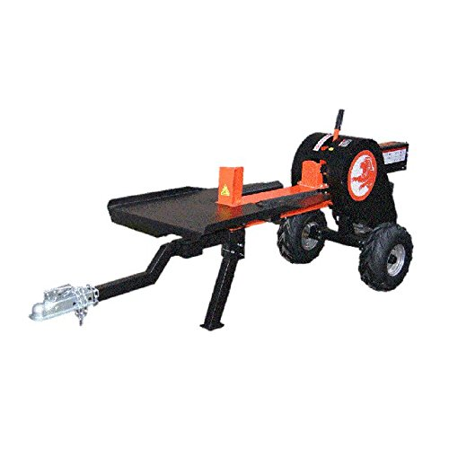 Powerking 34 Ton Kinetic Log Splitter by Power King