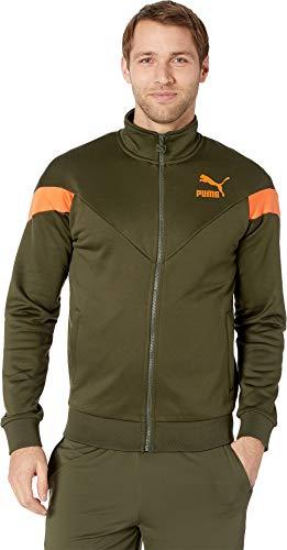 PUMA Men's MCS Track Jacket
