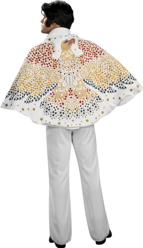 Elvis Cape (R16735 Elvis Eagle Cape)