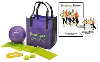 BoneSmart Pilates DVD Prop Bundle by BoneSmart Pilates