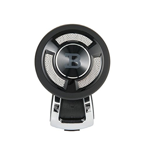 Universal Stainless Steel Steering Wheel Spinner Heavy Duty Car Truck Marine Boat Handle Suicide Power Knob Superior Quality In