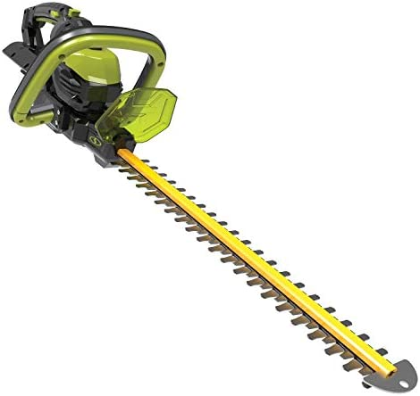 Sun Joe iON100V-24HT-CT 24-Inch 100V Max Lithium-iON Cordless Handheld Hedge Trimmer