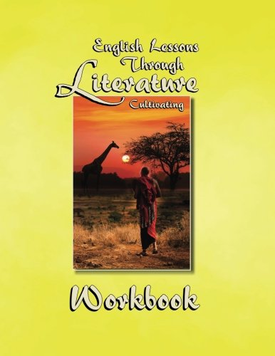Workbook English Lessons Through Literature Level C - Manuscript