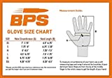 BPS Neoprene 5mm Thermal Wetsuit Gloves with