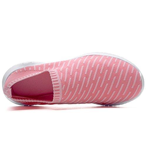 Tiosebon Hk6701 6702 Pink Para Mujer rBY8rq
