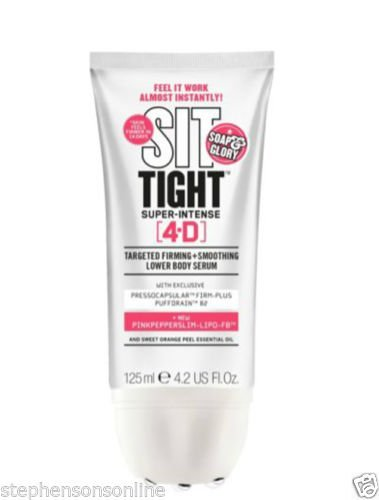 Soap And Glory Face Cream - 8