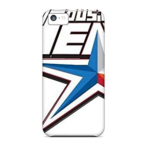 Excellent Design Houston Heat Phone Case For Iphone 5/5S Cover Premium PC Case