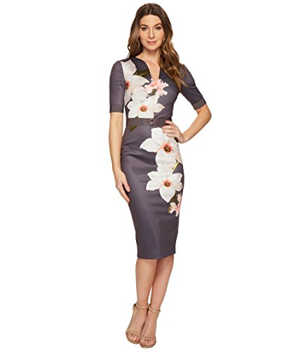 [해외]테드 베이커 Women 's Bisslee Dress/Ted Baker Women`s Bisslee Dress
