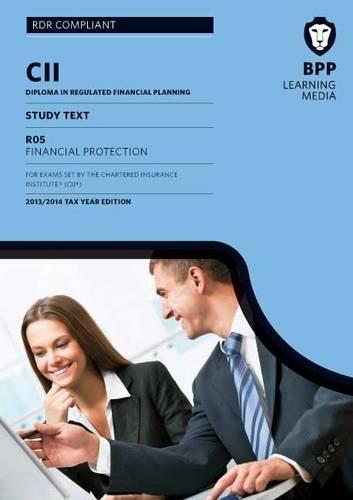 Download CII - Financial Protection: Study Text pdf epub