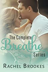 The Complete Breathe Series by Rachel Brookes (2015-06-29) Paperback