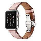 Lyperkin Replacement Leather Band,Compatible