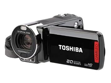 toshiba camileo x200 camcorder 3 inch lcd amazon co uk camera photo rh amazon co uk Toshiba Camileo S20 Toshiba Camcorder Camileo H20