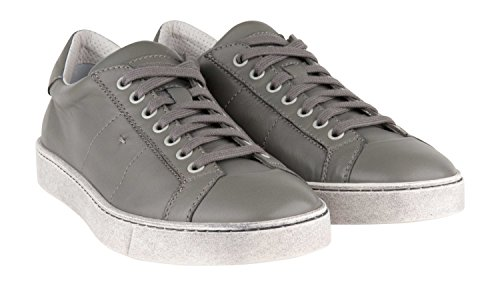 Santoni Sneaker Grau