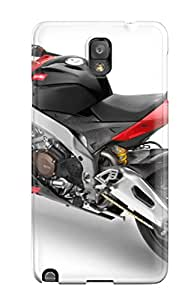 New Fashionable Jalik Davis NvoRSPG25330rmnOe Cover Case Specially Made For Galaxy Note 3(2009 Aprilia Rsv4 Factory)
