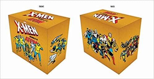 Amazon.com: X-Men: Children of the Atom Box Set ...