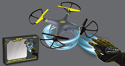 Force Flyers Motion Drone w/Glove Force Technology