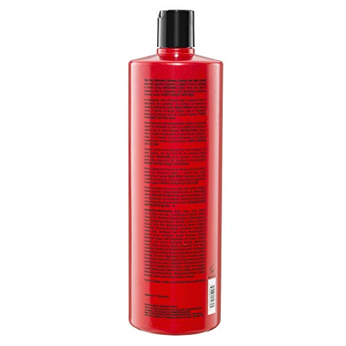 Buy volumizing color safe shampoo