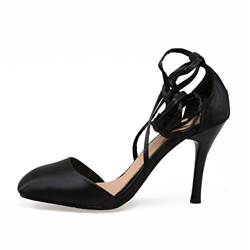 Fashion Heel - De tacón mujer negro