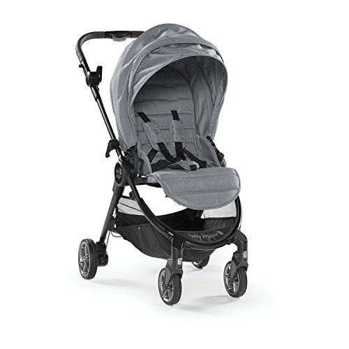 Can An Infant Ride In A Jogging Stroller - 3