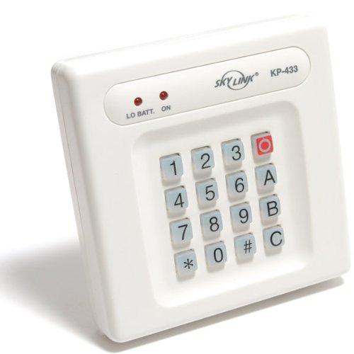 Wireless Keypad Control for AAA Home Security (Skylink Aaa+ Control)