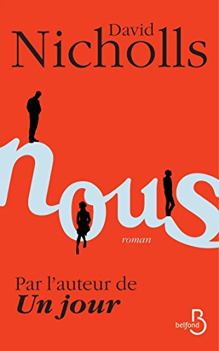 Nous (FICTION) (French Edition)
