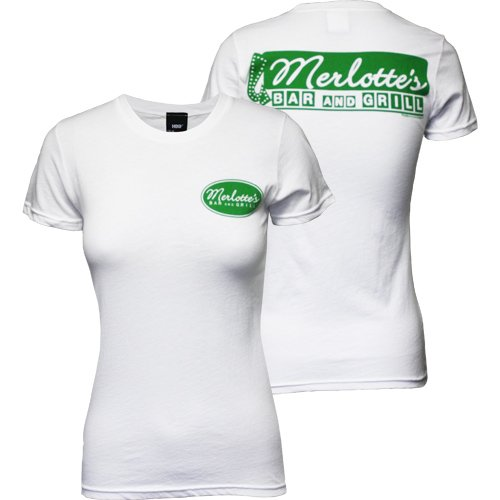 True Blood Ladies Tee - 3