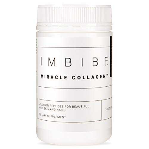 MIRACLE COLLAGEN FOR HEALTHY SKIN HAIR & NAILS - 3.5 oz (100g)