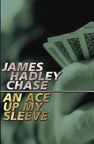 book cover of An Ace Up My Sleeve