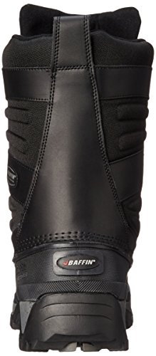 Baffin Mens Crossfire Botte Dhiver Noir