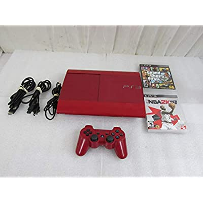 ps3-500gb-console-red